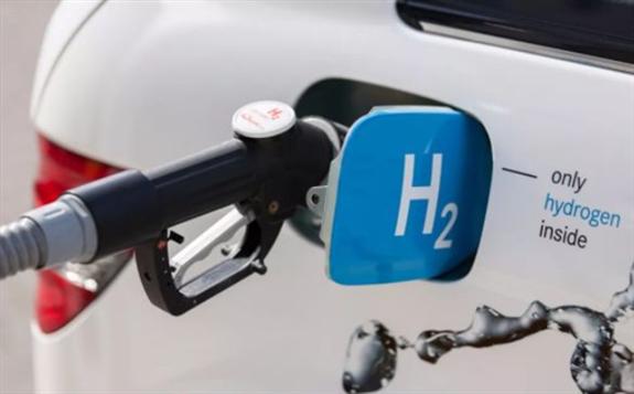 意大利推动制定国家氢能战略