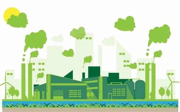 绿色金融已先行出发!首批64亿元碳中和债完成发行!