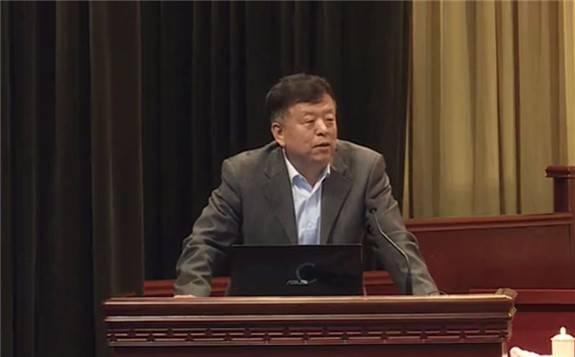 中国工程院院士王国法:煤炭高质量发展是我国能源新战略的重要组成