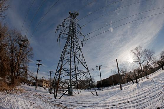 美国电网目前无法应对能源结构变化