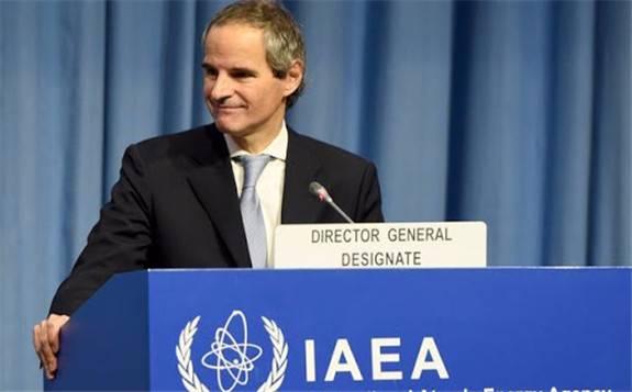 国际原子能机构(IAEA)与伊朗达成3个月的临时技术协议