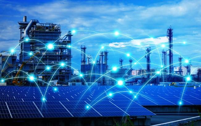 """消除""""单电源""""!山东广饶聚力智能电网建设打造发展新高地!"""