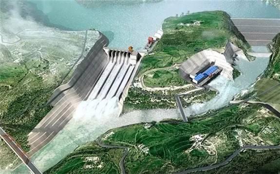 巴新拉姆二期水电项目协议正式签署