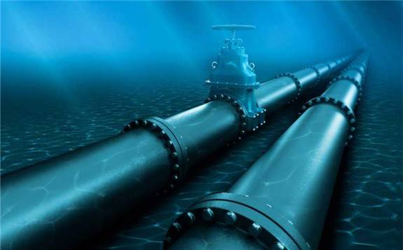 以色列和埃及将建海底天然气管道,加工成液化天然气出口到欧洲