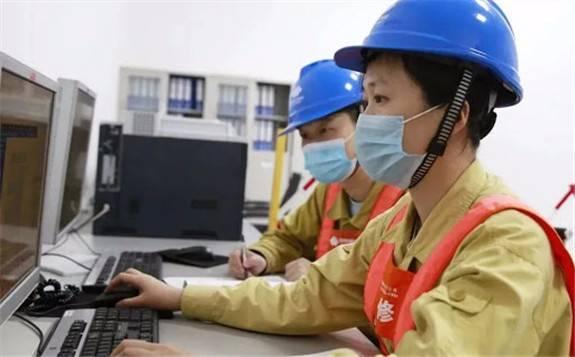5G科技解锁国华太仓智慧电厂!