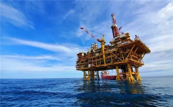"""北极LNG—2项目购销量确定,""""两桶油""""获采购大单"""