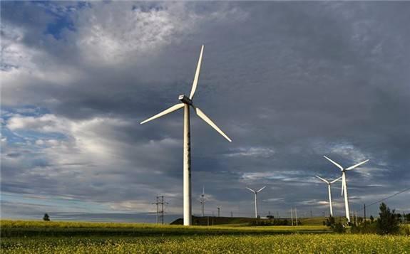 """我国风电行业2020年""""成绩单""""出炉!"""