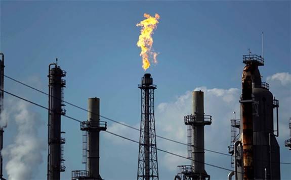 国际油价重回60美元,但未来走势仍不明朗