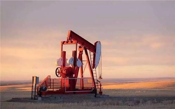 17个亿吨级大油田!中国十年来新增石油资源量逾100亿吨!