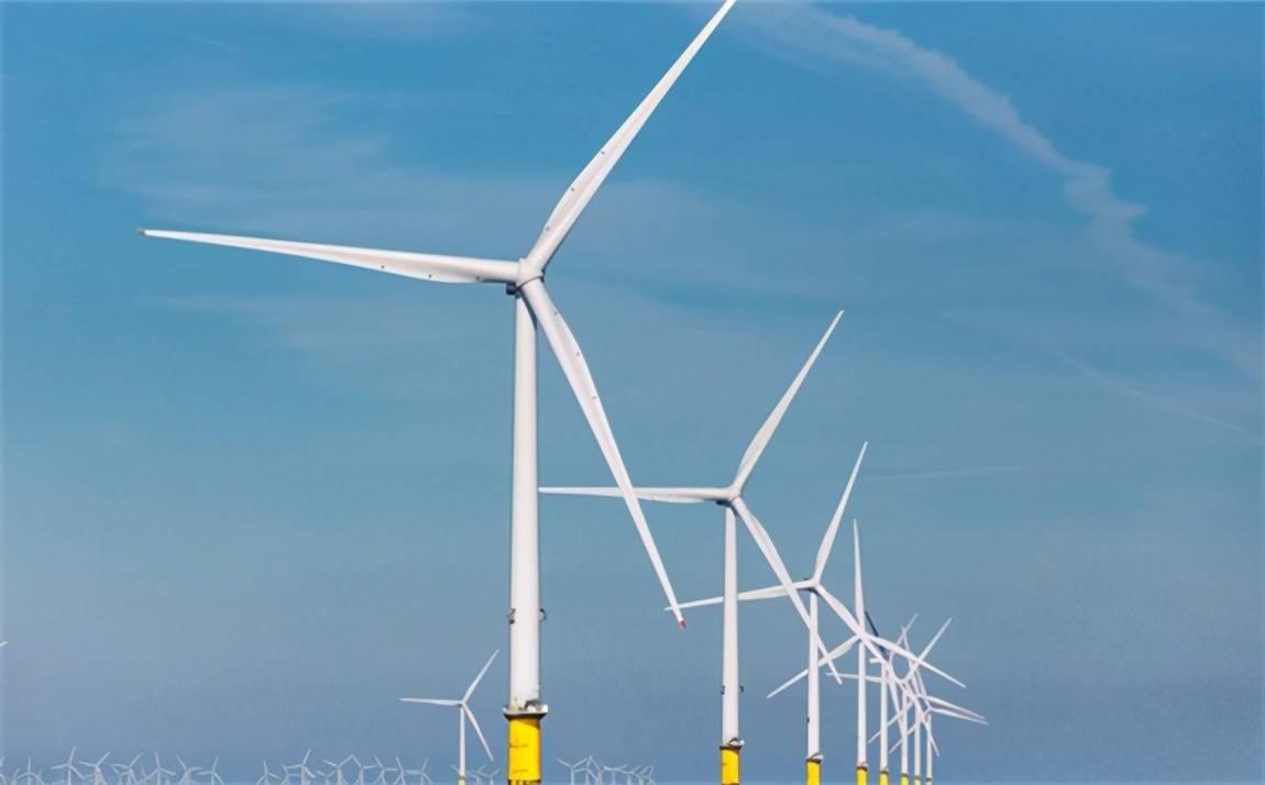 2020年全球新增风电装机容量中国贡献过半!