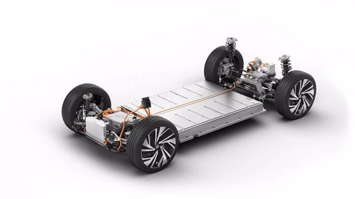 福特CEO:美国应自产电动车电池,不能重蹈缺芯困局