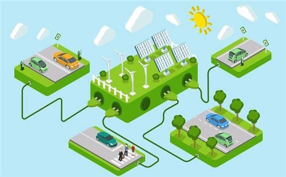 江西省能源局组织召开全省能源工作视频会议