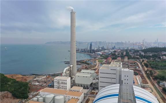 华能大连第二热电厂(2×350MW)相关的9个招标公告