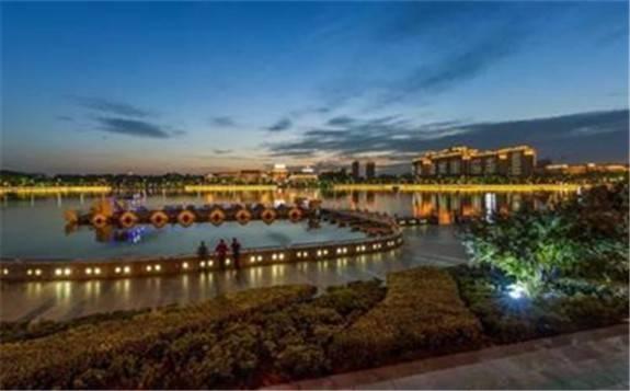 2021年湖南省重点建设项目名单发布!