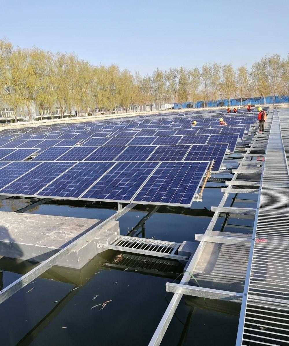 三峡集团将在攀枝花建设5GW风光水互补清洁能源示范基地
