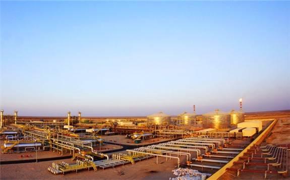 2020年土耳其自伊朗进口天然气量下降31%