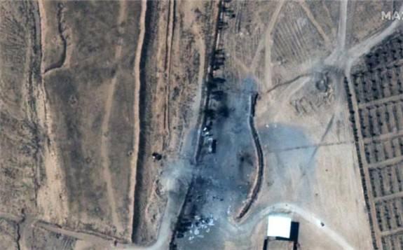 中东局势升温:以色列警告伊朗 美伊重启核协议谈判陷僵局