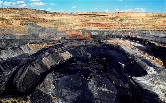 """""""十三五""""期间全国累计退出煤矿约5500处"""