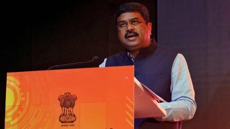 印度对OPEC+控制供应推高油价表示不满