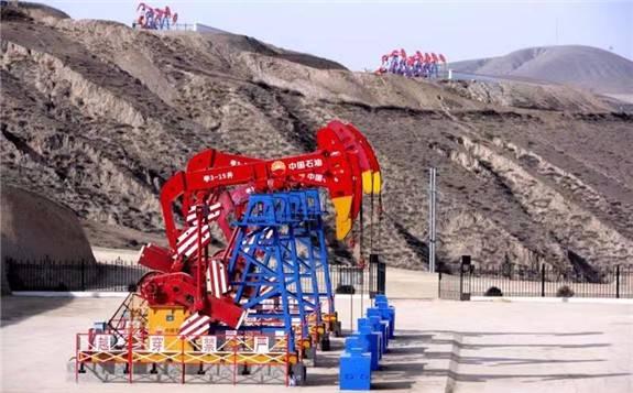 兰州石化:挺起现代石油工业的脊梁