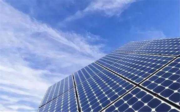 中部(麻城)石材循环经济产业园屋顶42MW分布式光伏工程招标公告