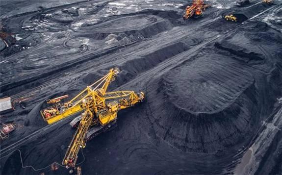 保证煤炭稳定供应取得阶段性成效
