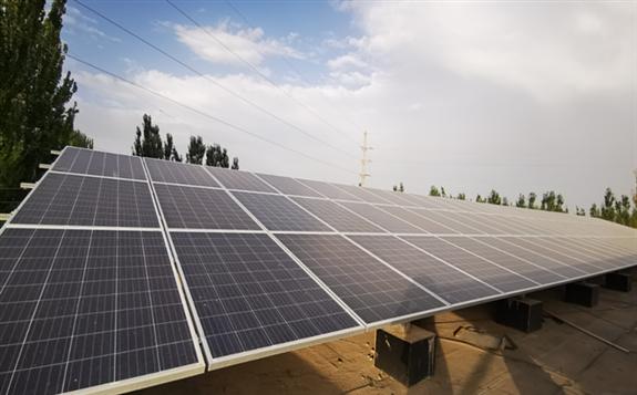 """""""碳中和、乡村振兴""""推动农村能源变革 可再生能供热成未来发力点"""