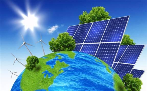 绿色'一带一路'中拉合作让更多人用上了清洁电