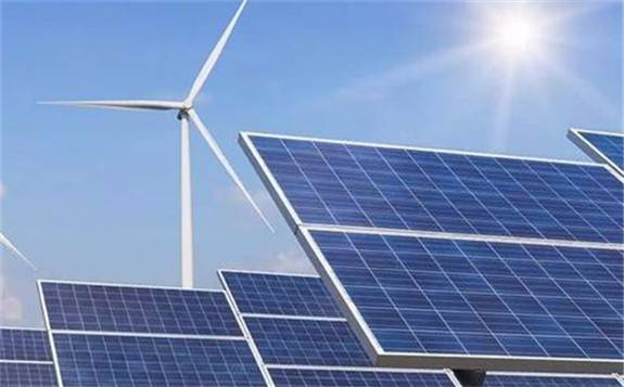 粤水电:打造以新疆作为主战场的清洁能源战略目标!