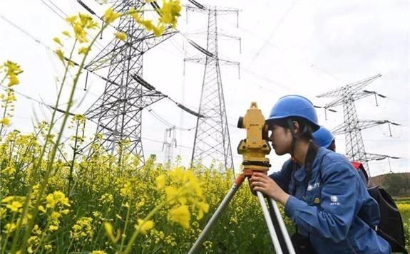 """""""3060""""目标开启低碳新时代, 电力行业迎政策""""春风"""""""