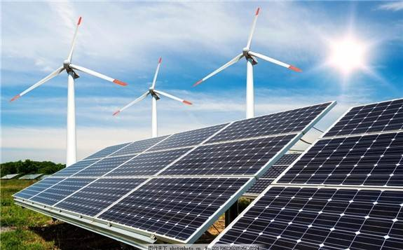 重磅!国家发改委对光伏、风电上网电价征求意见