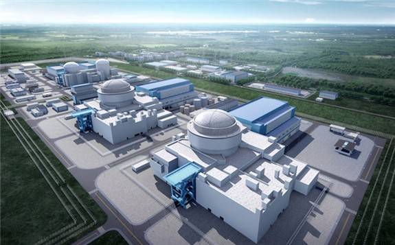 华能核能技术研究院正式进入实体化运行!