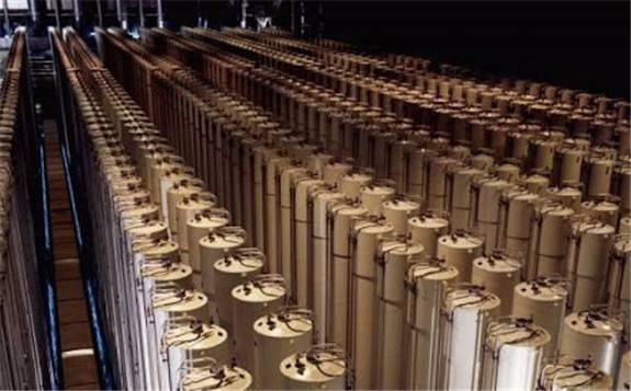 伊朗或停止20%富集度的铀浓缩活动
