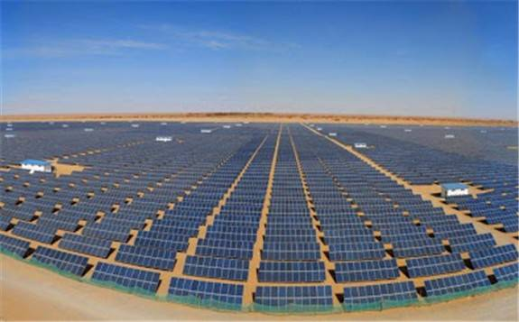 """""""十四五""""末,可再生能源将从能源电力消费的增量补充变为增量主体"""