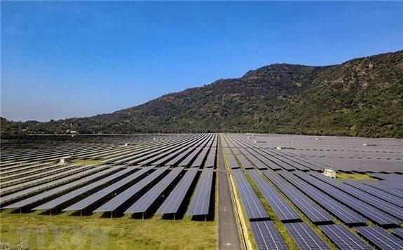 """""""十四五""""时期我国可再生能源发展将进入新阶段"""