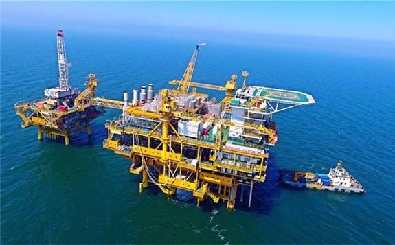 """中国国内油气行业首支""""绿色债券""""发行"""