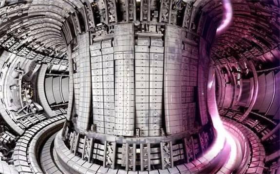 全球最大核聚变实验(ITER)将启动燃料测试