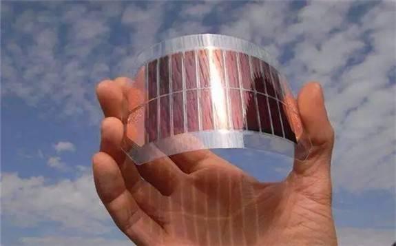 青岛能源所揭示有机太阳能电池中电荷传输新机制