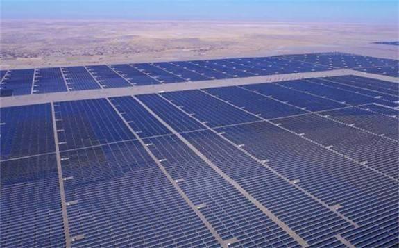 青海新能源日均发电量首超1亿千瓦时