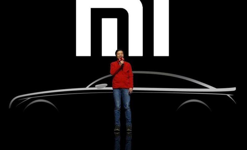 小米首款汽车多少钱?雷军表示:粉丝希望我们做中高端的汽车