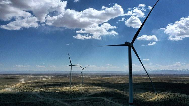 外媒:中美能源科技战,中国占得先机