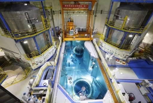 核电的战略定位与作用(上)