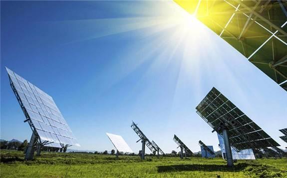 """央地""""重仓""""布局新能源 引爆数十万亿级别的市场"""