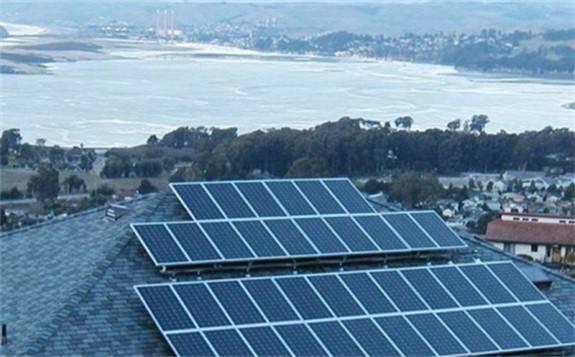全球首个光伏、储能户外实证实验平台开工建设