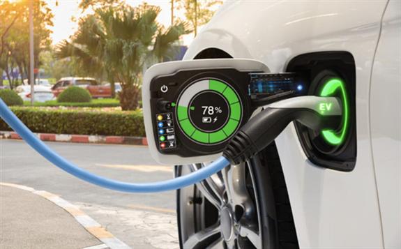 """3月份新能源汽車產銷繼續大增 """"缺芯""""現象或持續至第四季度"""