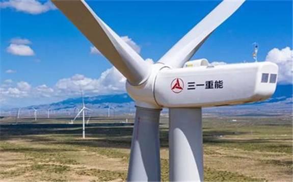 """三一重能欲上市,力争成为新能源行业的""""中国第一、世界品牌"""""""