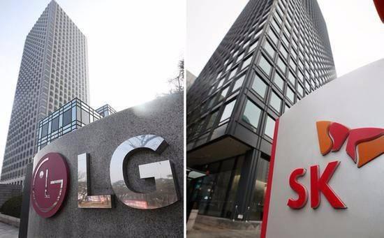 SK创新和LG能源达成18亿美元和解协议