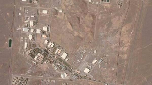 伊朗政府指认以色列破坏伊朗纳坦兹核设施