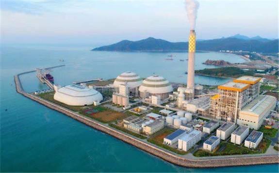 中国石化将建百万吨级碳捕集、利用与封存示范项目