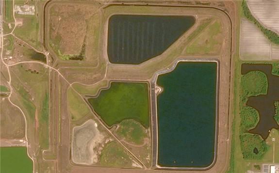美国放射性污水池发生泄漏!